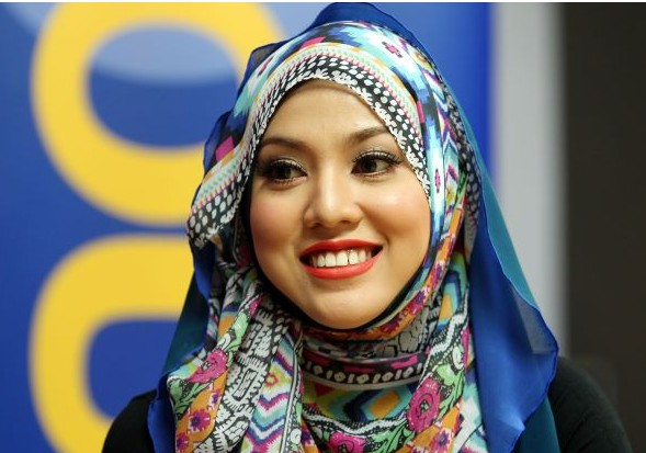Shila Amzah Is Not Fluent In Mandarin But Sings Mandarin Songs Really Well